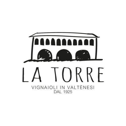 Nuovo logo La Torre