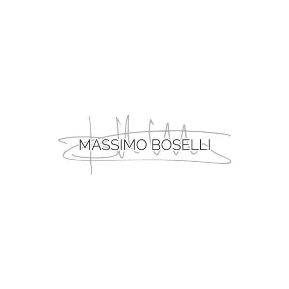 Logo Massimo Boselli